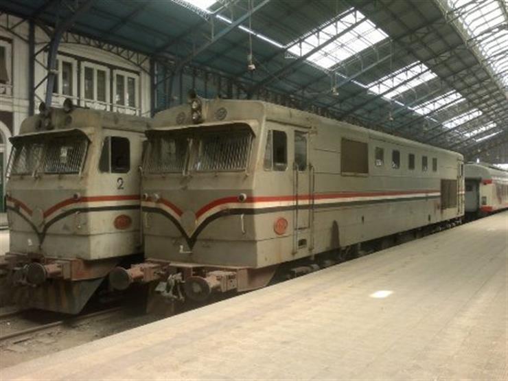 الحكومة: بدء تشغيل منظومة المراقبة بالكاميرات لمحطة الجيزة للسكك الحديدية