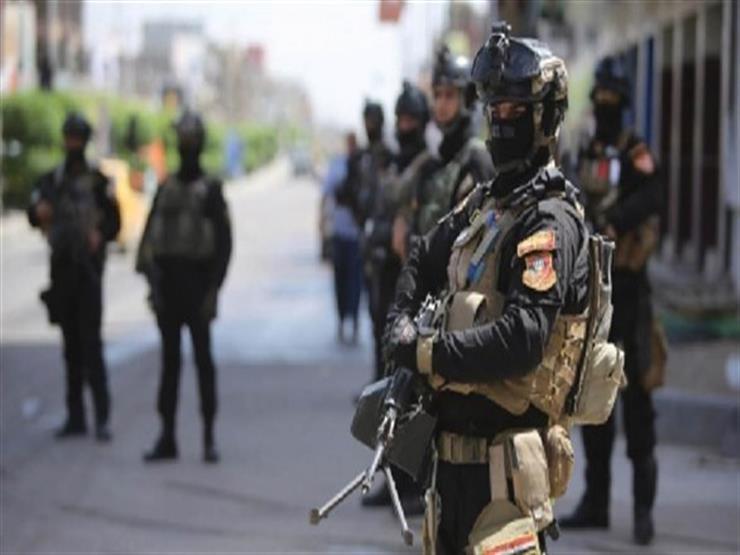 مصدر أمني عراقي: اعتقال رئيس محكمة داعش وشقيقه في الموصل