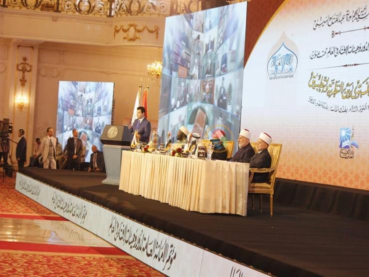 وزير الأوقاف: نحتاج لقراءة جديدة لبعض مفاهيم الفقه دون تمييز لأبناء الوطن