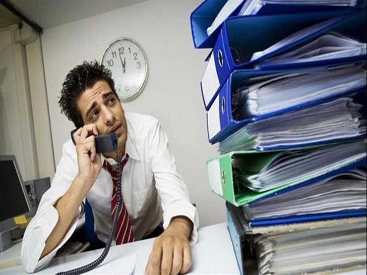 احذر العمل لساعات طويلة قد يسبب لك هذه المشاكل
