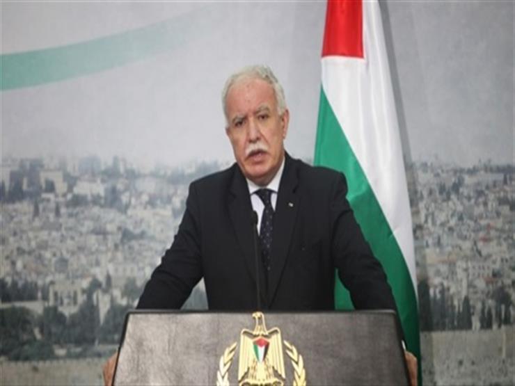 الخارجية الفلسطينية: أية خطة لا تبنى على أساس حل الدولتين مصيرها الفشل