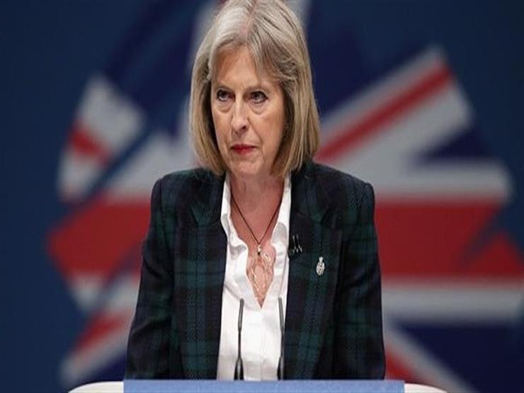 ماي تتهم المعارضة البريطانية بخيانة الأمة حال رفضها اتفاق (بريكست)