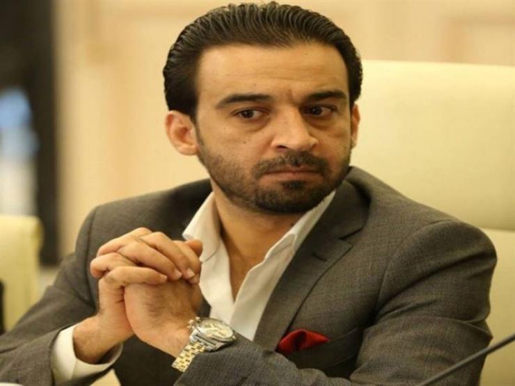 الحلبوسي وعلاوي يؤكدان ضرورة استكمال تشكيل الحكومة العراقية