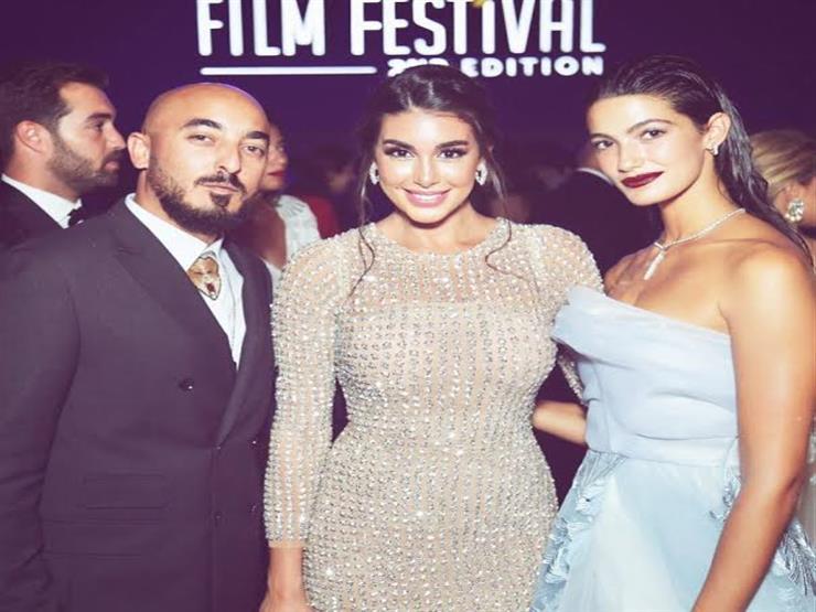 حسام الحسيني: أنا مكتشف ياسمين صبري وتارا عماد