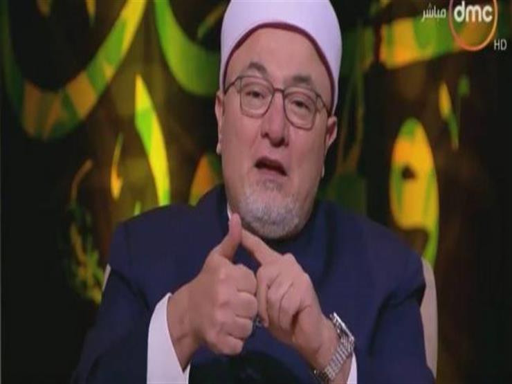 """خالد الجندي: من حلف بقول """"عليّا الحرام من ديني"""" فهو خارج الملة"""