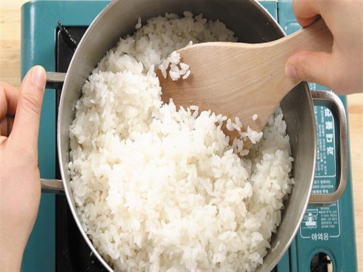 هذه هي الطريقة الصحية لطهي الأزر