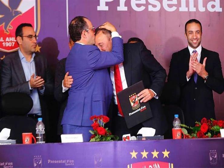 اتحاد الكرة: تأجيل السوبر المصري السعودي يعكس الأخوة تجاه الخطيب