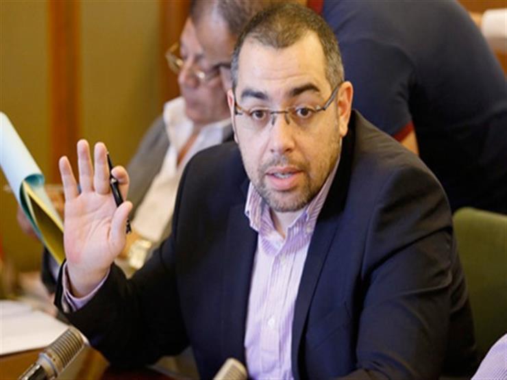 النائب محمد فؤاد: تعديل قانون العقوبات لم يمس المشكلات الحقيقية