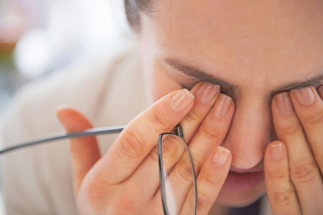 تدابير بسيطة لمواجهة جفاف العين