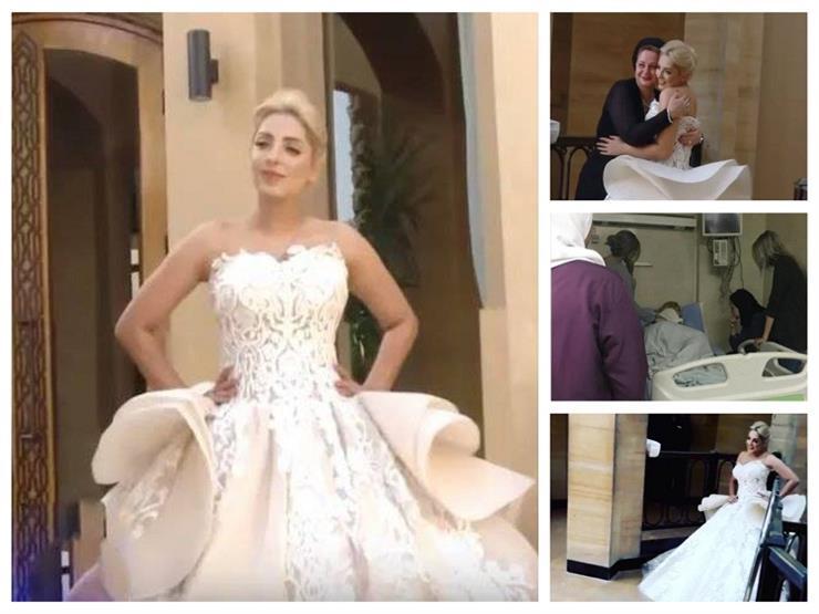 """بعد إلغاء زفافها ودخولها المستشفى.. ريهام سعيد: """"مي حلمي اتكسر قلبها وخاطرها"""""""