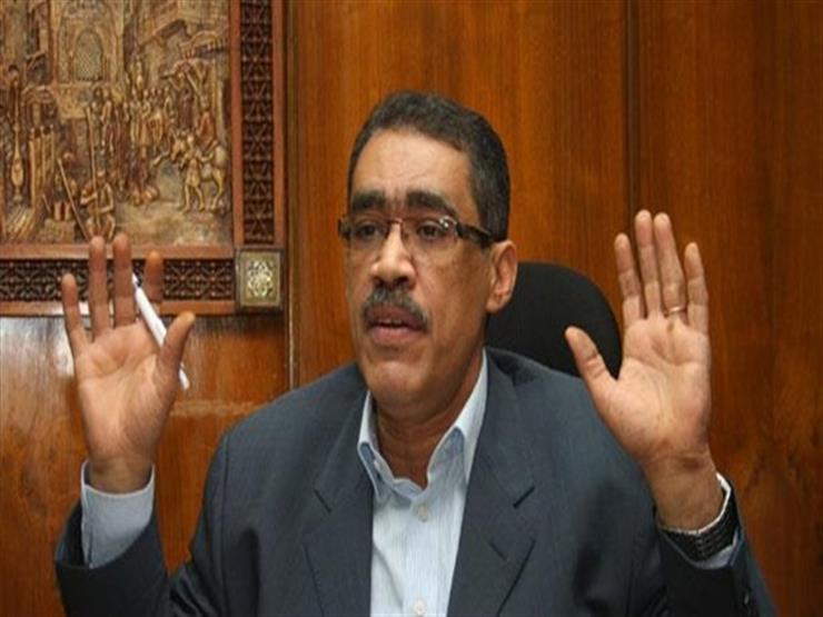 ضياء رشوان: النيابة العامة جاهزة لتسليم عينات السائح البريطاني.. غدًا