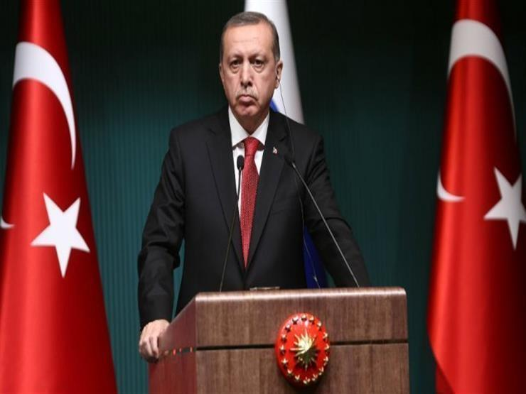 بث مباشر.. خطاب أردوغان عن قضية خاشقجي