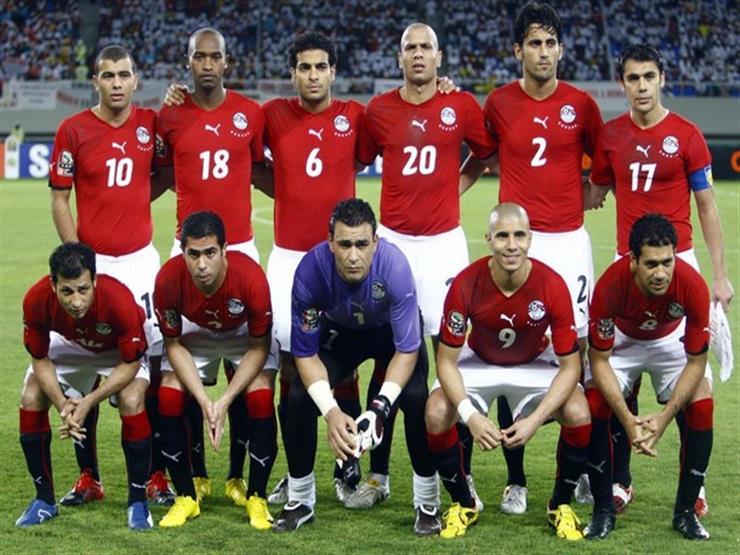 إبراهيم فايق يروي حكاية فوز مصر ببطولة كأس الأمم الإفريقية 2010
