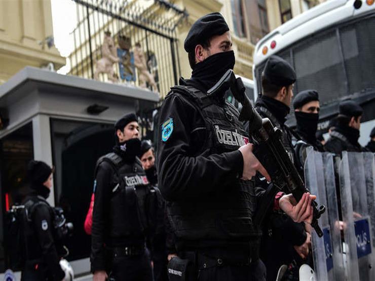 الأمن  التركي يفتش فيلا قرب اسطنبول بحثا عن أدلة بشأن خاشقجي