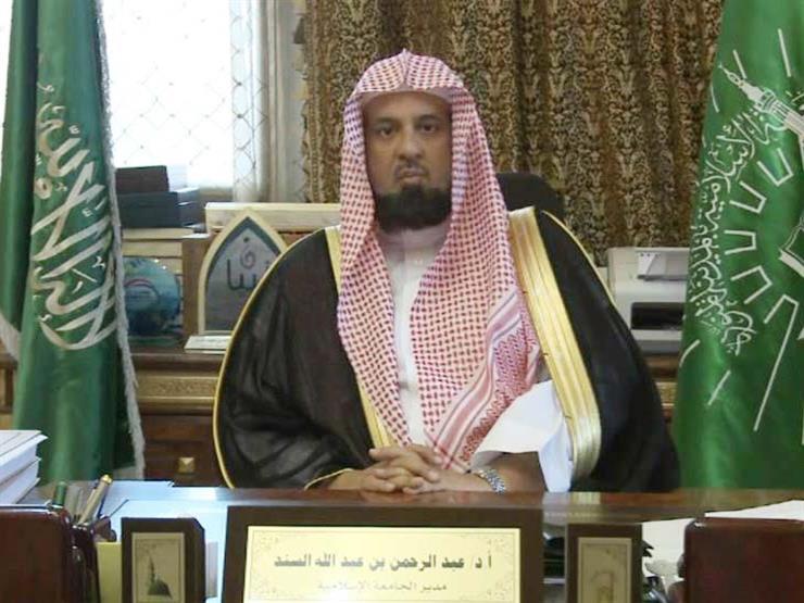 """رئيس """"الأمر بالمعروف"""" السعودية: نصيحة ولي الأمر لا تجوز إلا بينك وبينه سراً"""