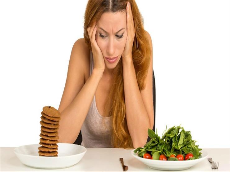دراسة تكشف عن أطعمة تسبب الشعور بالاكتئاب