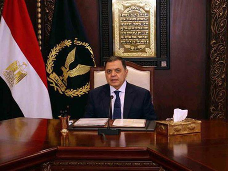 بمناسبة ذكرى تحرير سيناء .. وزير الداخلية يهنئ السيسي ووزير الدفاع