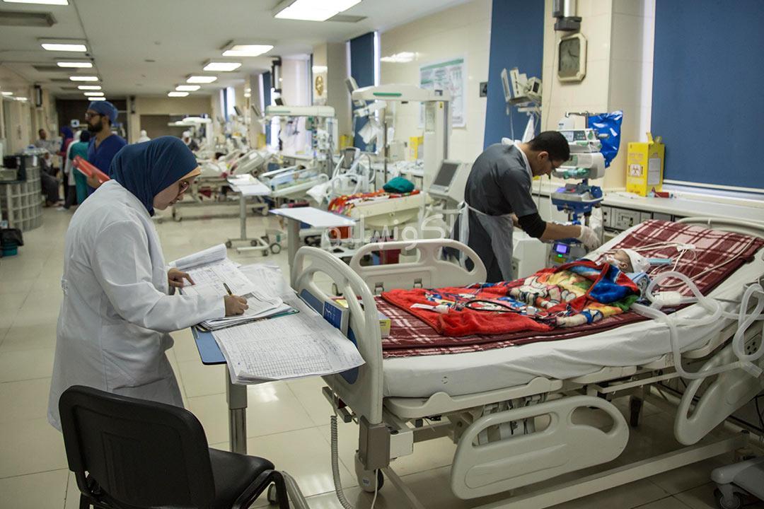 عدوى المستشفيات.. هكذا تتسبب دور الرعاية الطبية في المرض
