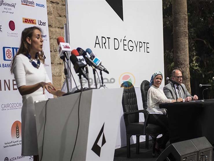 """منسقة """"لا شيء يتلاشى"""": المعرض رسالة إبداعية من قلب القاهرة للعالم"""