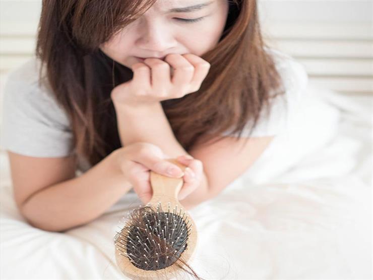 4 أطعمة تتسبب في تساقط الشعر.. تجنبوها