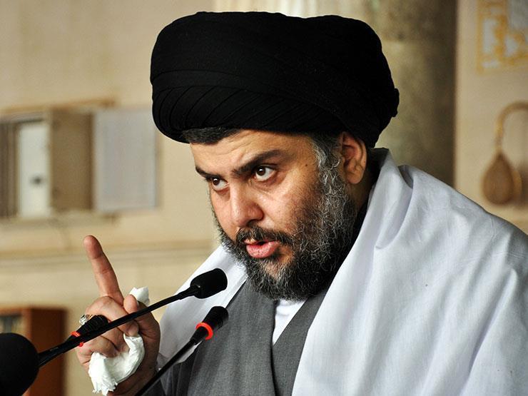 الصدر يحذر من خطر انزلاق العراق في الفتنة والحرب الأهلية