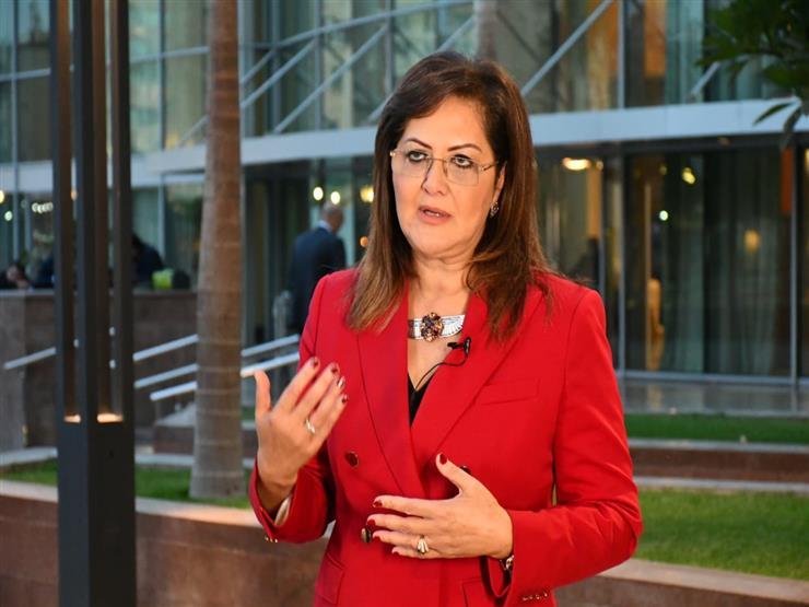 """رسالة وزيرة التخطيط للمستثمرين الأمريكان: """"مصر لديها إرادة للإصلاح"""""""