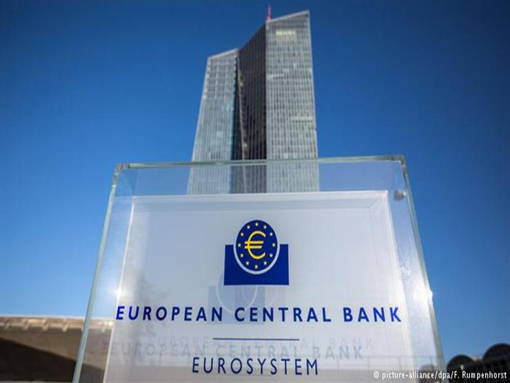 غدا.. المركزي الأوروبي يختبر عمل الموظفين من منازلهم بسبب كورونا