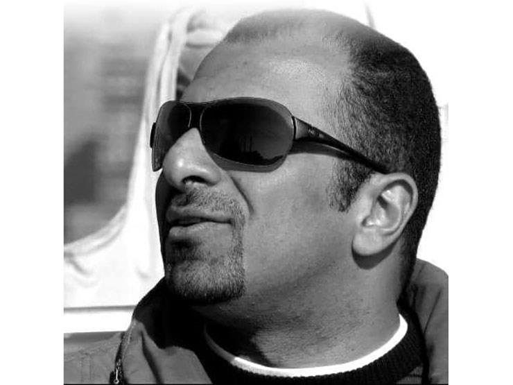 وفاة المخرج عمر الشيخ عن عمر يناهز 41 عامًا