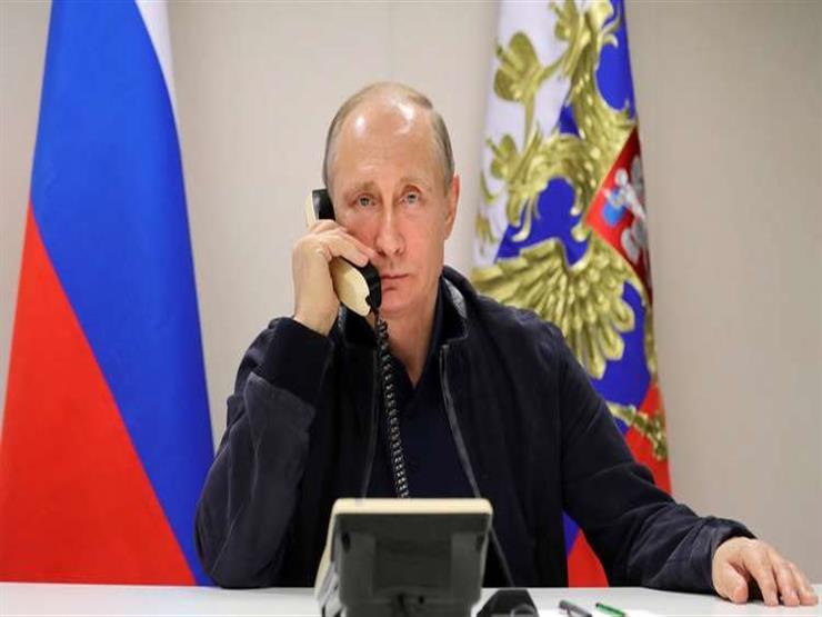 الكرملين: بوتين وسلمان بحثا قضية خاشقجي والأزمة السورية في اتصال هاتفي