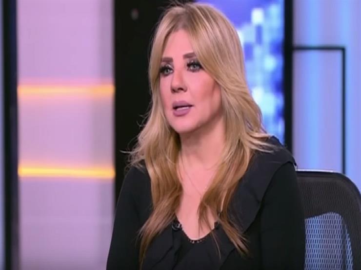 ندى بسيوني تعزي شعب الأردن بسبب ضحايا السيول