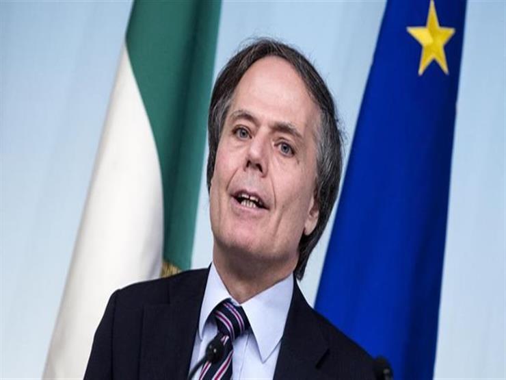 وزير خارجية إيطاليا: كونتي أصدر توجيهات بإعادة تعزيز العلاقات مع باريس
