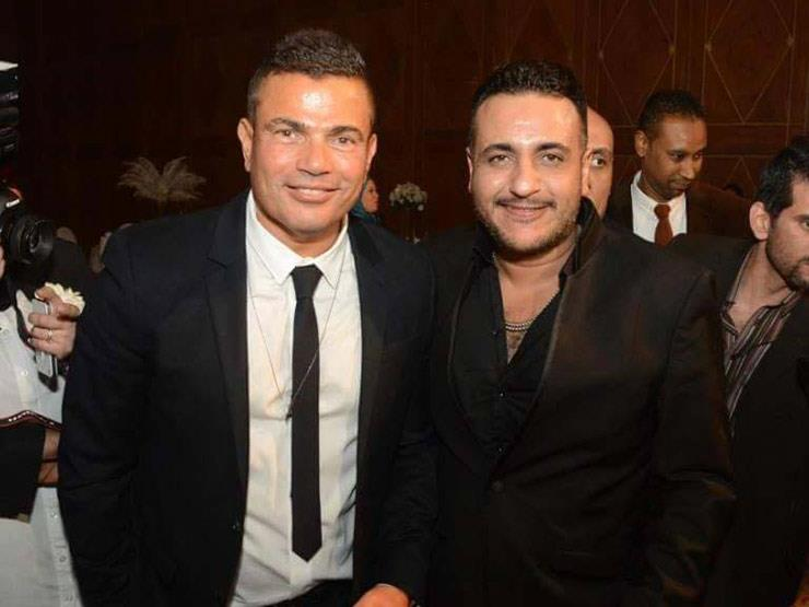 """محمد رحيم يكشف تفاصيل تعاونه مع """"الهضبة"""" في أغنية وطنية من كلمات الأبنودي"""