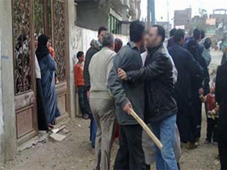 إصابة 5 في مشاجرة بين عائلتين ببني سويف