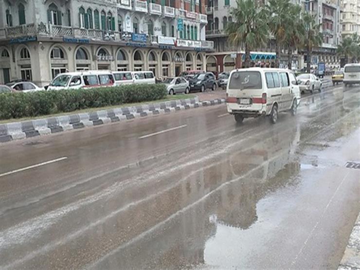 أمطار خفيفة وانخفاض الحرارة..  الأرصاد  تكشف تفاصيل طقس السب...مصراوى