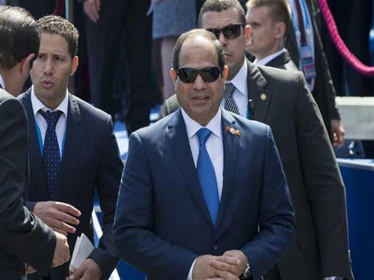 زيارة الرئيس السيسى إلى ألمانيا غدا تتصدر اهتمامات صحف القاه...مصراوى