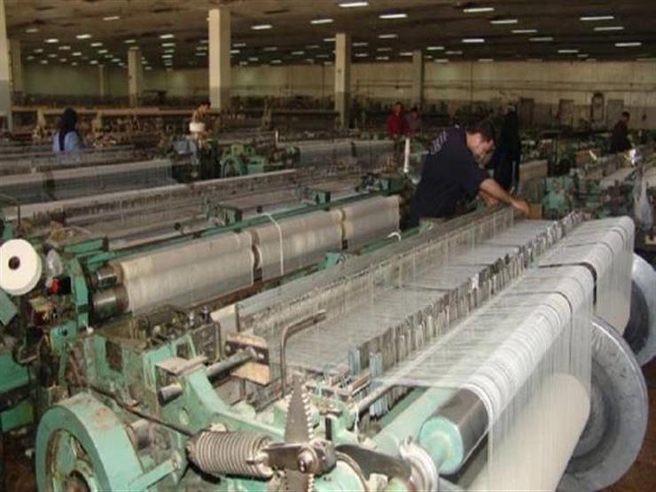 مدير غرفة الصناعات النسيجية: تطوير شركات الحكومة يشجع الاستثمار بالقطاع