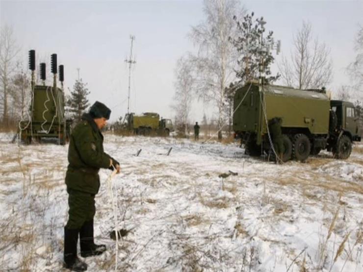 روسيا تنشر منظومات تشويش الكتروني على حدود الناتو