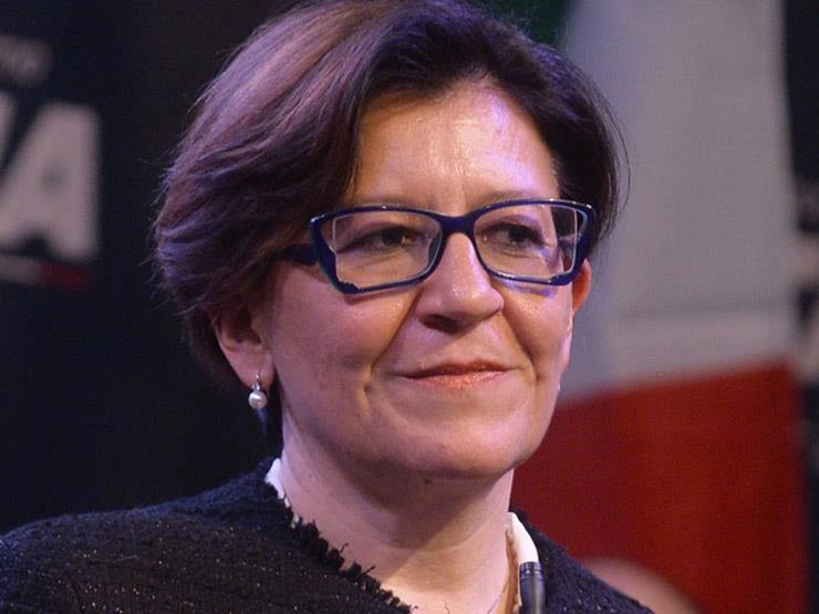 وزيرة الدفاع الإيطالية : ندعم حكومة الوفاق والحل السياسي في    مصراوى