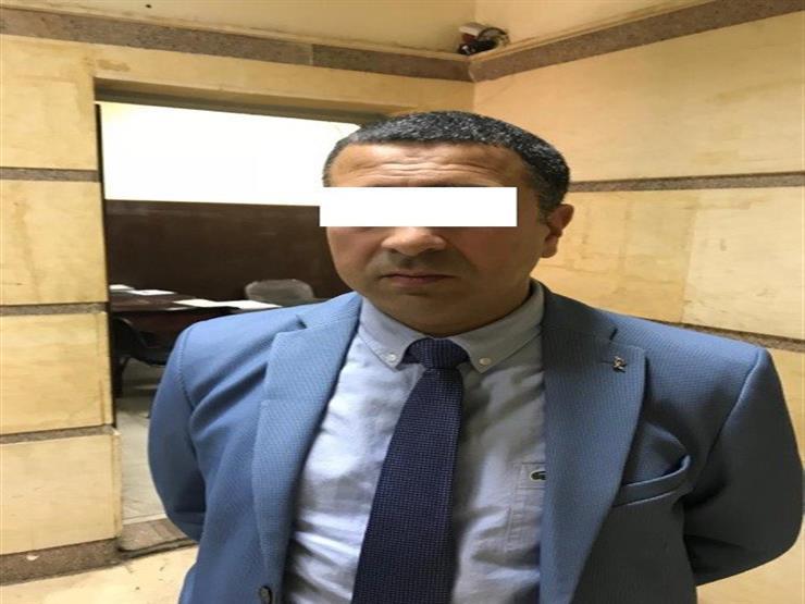 القبض على نصاب البترول في حي السفارات هارب من 39 سنة سجن...مصراوى