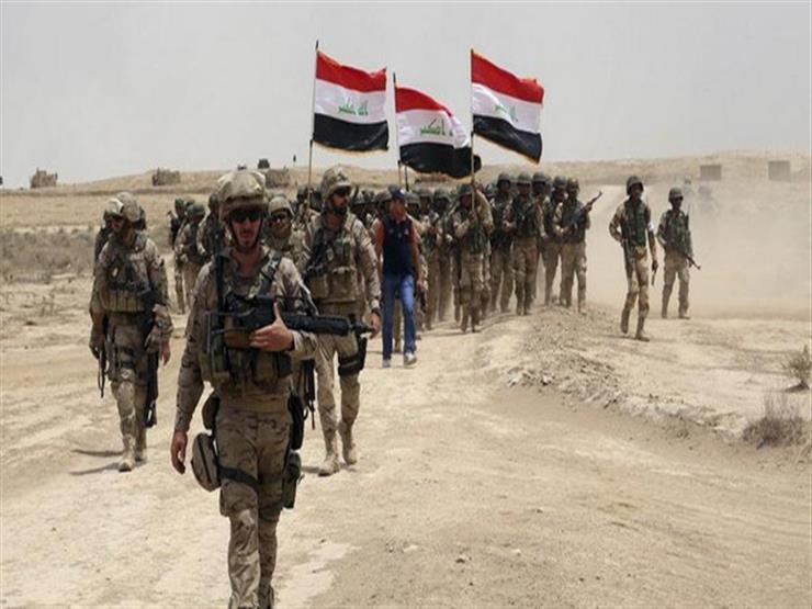 الدفاع العراقية تدعو إلى منع تسلل عناصر داعش من سوريا...مصراوى