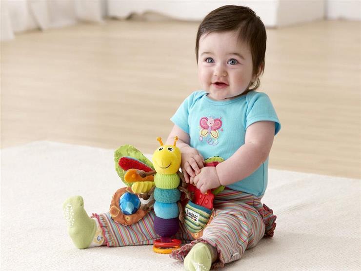 هل الصلصال آمن على صحة طفلك؟