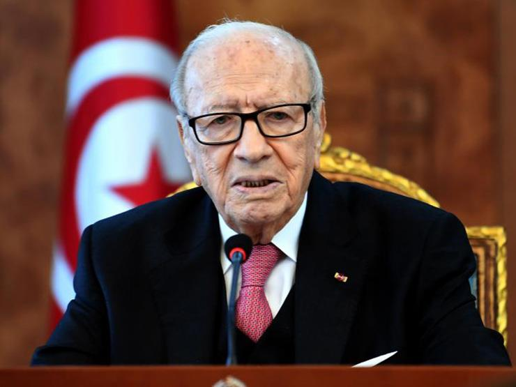 حول العالم في 24 ساعة: رؤساء وقادة يشاركون في جنازة الرئيس التونسي