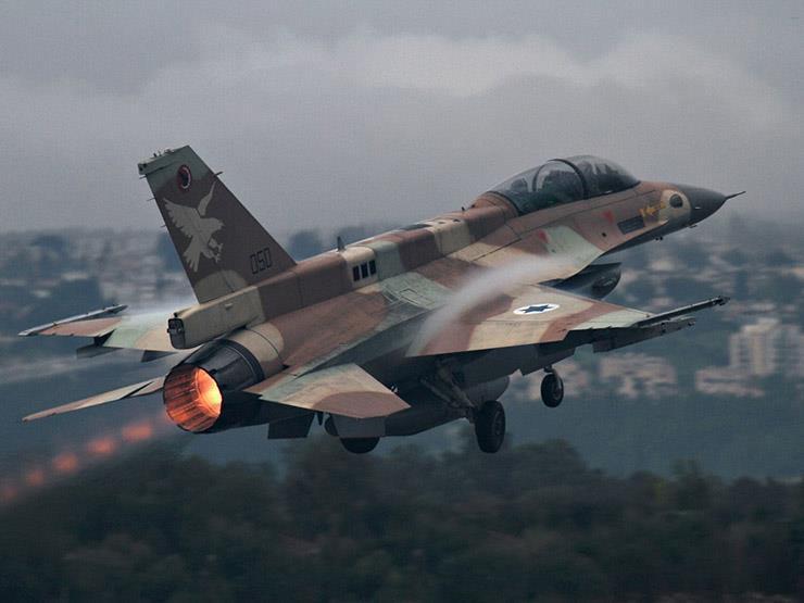 تحليق إسرائيلي مكثف في سماء بيروت بعد سقوط طائرتين مُسيرتين