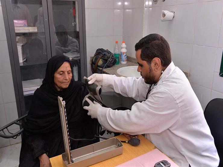 """وزيرة الصحة تعلن نتائج مبادرة """"فيروس سي"""" بعد 10 أيام من انطلاقها"""