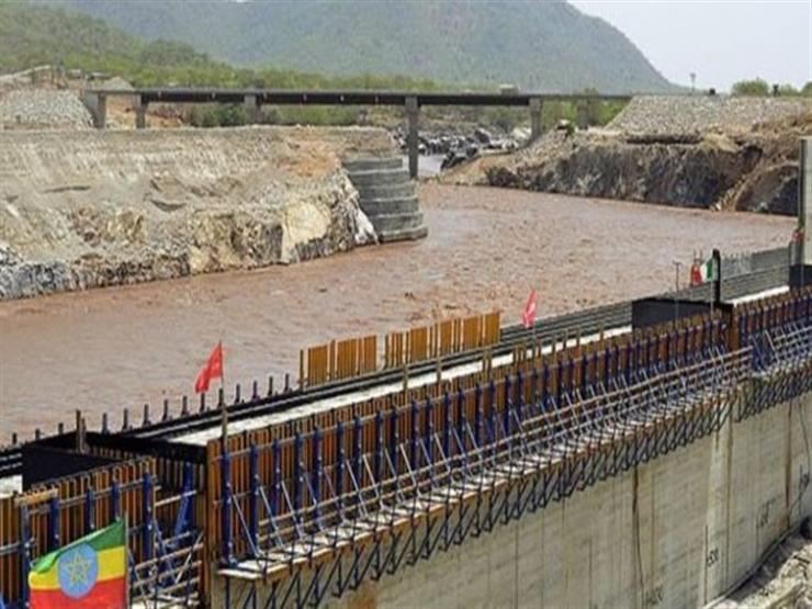 إثيوبيا: تعيين مدير جديد لمشروع سد النهضة...مصراوى