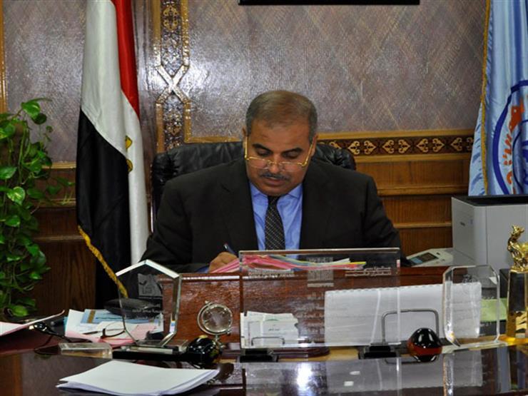استقالة مدير مستشفى الحسين الجامعي.. وأستاذ تخدير بديلًا له