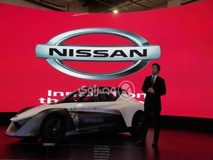 رئيس نيسان يكشف عن الوقت المناسب لطرح السيارات الكهربائية بم...مصراوى