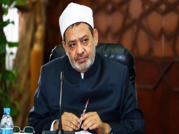 الإمام الطيب: على مسؤوليتي.. من يقولون إن الأصل في الزواج هو التعدد مخطئون
