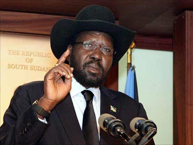رئيس جنوب السودان يُشارك في مراسم توقيع اتفاق المرحلة الانتقالية بالخرطوم