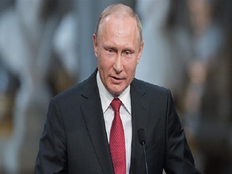 بوتين: سنواصل الدوريات المشتركة مع تركيا في سوريا...مصراوى